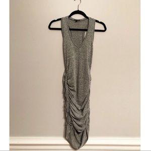 Express Fringe Dress XS